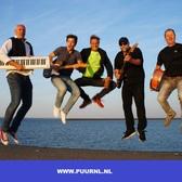 PuurNL, Laat maar zitten horeca actie, Coverband, Pop, Nederpop band