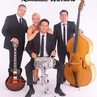 Romantic Warriors Combo, Soul, Jazz band
