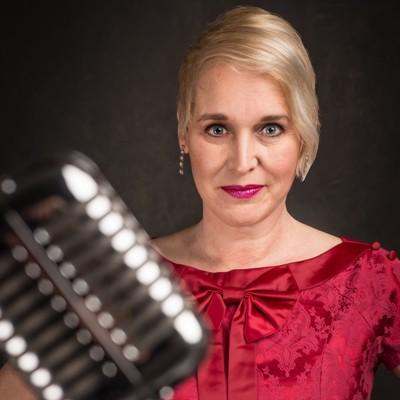 Marcia Bamberg Sings!, Jazz, Romantiek, Easy Listening ensemble