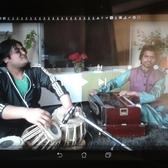 Tabla Asif Ali, Wereldmuziek soloartist