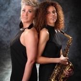 Esther&Sanne, Pop, Easy Listening, Dance ensemble