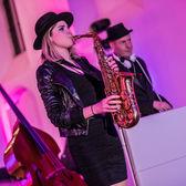 The Paris Plan - DJ met Saxofoon, House, Dance, Tech House dj