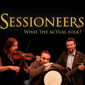 Sessioneers, Folk, Country, Keltisch band