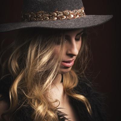 Lizzy V - Artiest van het Jaar 2015, Pop, Singer-songwriter, Americana soloartist