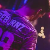 Reburnz, Deep house, Electronic, House dj