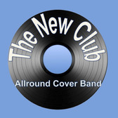 The New Club (Allround Cover band), Funk, Disco, Pop band