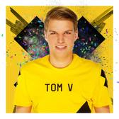 Tom V , Deep house, Entertainment, Dance dj