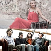 ANTIMUFA - New Ways of Argentinean Music, Tango, Jazz, Wereldmuziek band