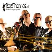 Roel Thomas, Country, Rock, Pop soloartist