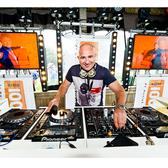 DJ René Friso, Nu-Disco, Disco, Dance dj