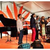 Tiri Fu Bari, Jazz, Wereldmuziek band