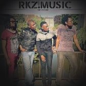 Rockazz, Afro, R&B, Reggae band