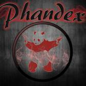 Phandex, Dance, Techno, Deep house dj