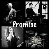Promise, Coverband, Soul, Pop band