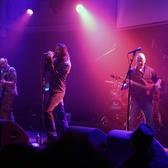 Fool Moon, Indie Rock, Rock, Progressieve rock band