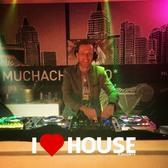DJ PIMM's, Dance, House, Disco dj