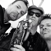The Kopasetics, Jazz, Soul, Blues ensemble