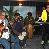 Biguine Balade, Latin, Zouk, Afro band