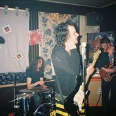 The Lazy Bones, Jazz, Blues, Rock band
