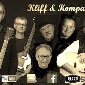 Kliff & Kompanen, Rock 'n Roll, Akoestisch, Country band