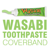 Wasabi Toothpaste, Rock, Coverband, Pop band