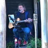 Ton Slieker, Akoestisch, Folk, Singer-songwriter soloartist