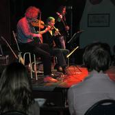 Het Ongerief, Folk, Renaissance, Wereldmuziek band