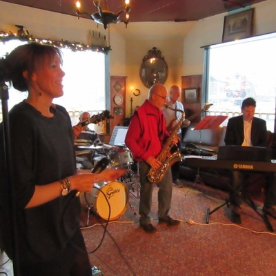 ImproVisions Band, R&B, Jazz, Latin band