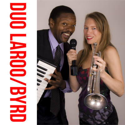 Duo Laroo/Byrd, Jazz, Akoestisch, Swing ensemble