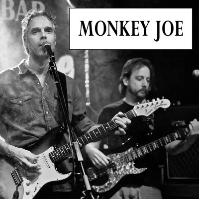 Monkey Joe - Blues en Bluesrock Coverband, Rock 'n Roll, Blues, Rock band