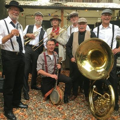 Jazzy Rabbits, Jazz, Akoestisch, Big Band band
