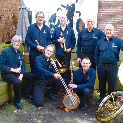 Jazzy Rabbits, Jazz, Akoestisch, Big Band band