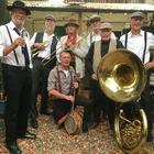 Jazzy Rabbits, Big Band, Swing, Jazz band