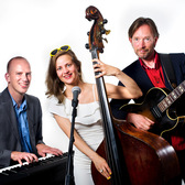 trio Mrs Bass, Jazz, Easy Listening, Pop band