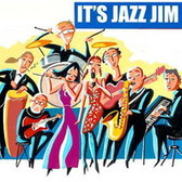 It's jazz Jim, but not as we know it, Jazz, Blues, Latin band