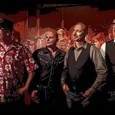 Baldrick Brothers, Punk, Country, Folk band