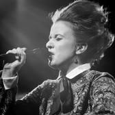 Barbara St. James, Jazz, Soul, Blues soloartist