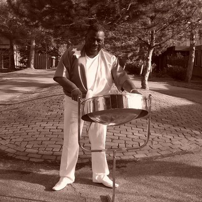 Onemansteelband, Akoestisch, Easy Listening, Latin band