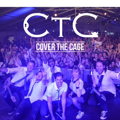 Cover The Cage, Pop, Dance, Coverband band