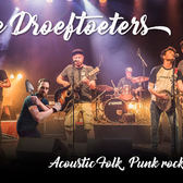 the Droeftoeters, Ska, Punk, Folk band