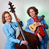 Heebie Jeebies, ukulele & bas duo, Alternatief, Akoestisch, Pop band