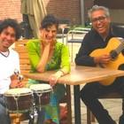 Guitar Latino Trio, Jazz, Salsa, Akoestisch ensemble