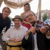 Piano Pasion Trio, Salsa, Bossa nova, Jazz ensemble