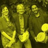 Piano Pasion Trio, Salsa, Latin, Jazz ensemble