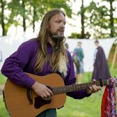 Wouter van der Wal / De beste kampvuurmuzikant van Nederland!, Singer-songwriter, Muziektheater, Kleinkunst soloartist