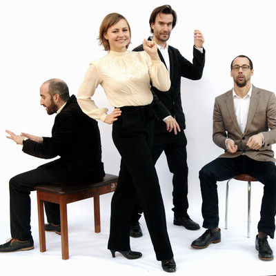 Jazzband Rosie & Jo , Jazz, Bossa nova band
