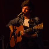 Kelvin Klaassen, Akoestisch, Singer-songwriter soloartist