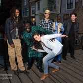 Boka Halat de Banjul, Afro, Wereldmuziek, Jazz band