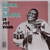 Boka de Banjul, Afro, Wereldmuziek, Jazz band