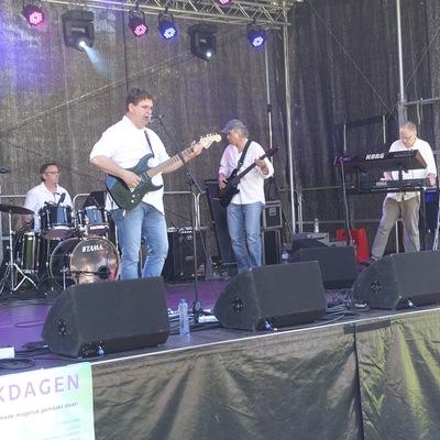 Field Day, Rock, Americana, Hard Rock band